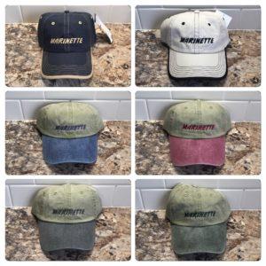 Marinette Hats